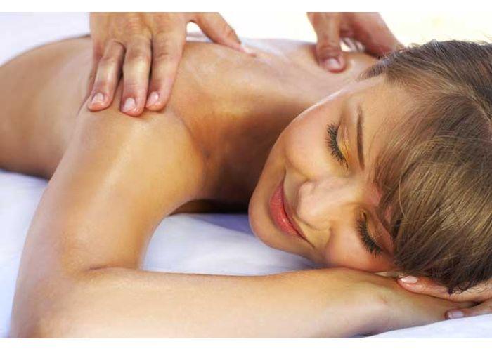 Как сделать массаж девушке чтобы она завелась